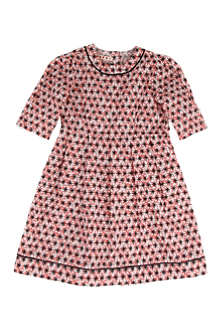 MARNI Star dress 4-12 years