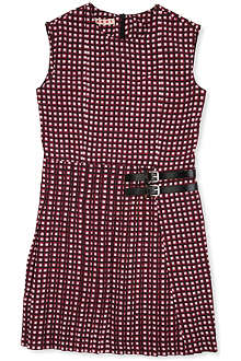 MARNI Pleated skirt dress 4-12 years