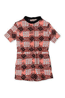 MARNI Bird print playsuit 2-12 years