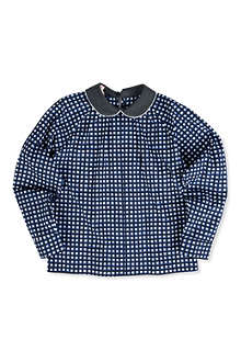MARNI Printed blouse 4-12 years