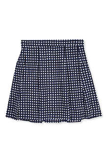 MARNI Pleated print skirt 4-12 years