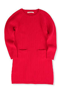 MARNI Knitted dress 4-12 years