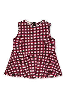 MARNI Printed top 4-12 years