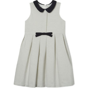 Sparkle bodice dress 2-10 years