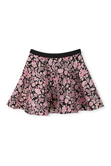 MSGM Jaqcuard skirt 4-14 years