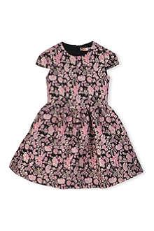 MSGM Jacquard dress 4-14 years