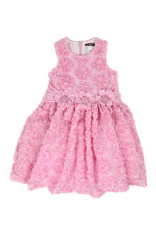 DAVID CHARLES Rose dress 2-8 years