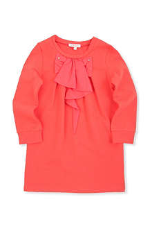 CHLOE Ruffle front dress 4-14 years
