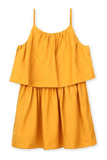CHLOE Double layer strappy dress 4-14 years