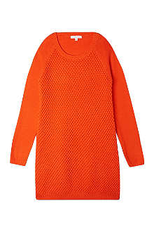 CHLOE Dimple knit dress 4-14 years