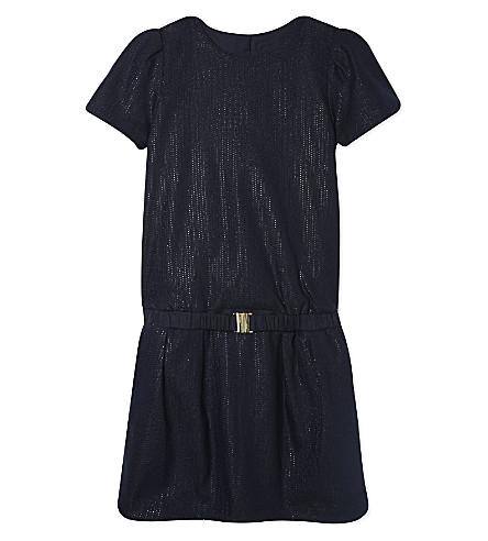 glitter belt dress 4 14 years selfridges