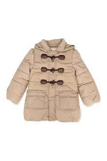 GUCCI Padded duffle coat 4-12 years