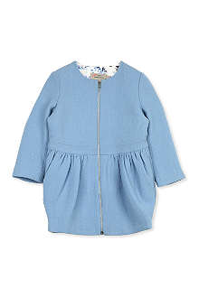 PREEN Mathilde wool crepe coat 2-8 years