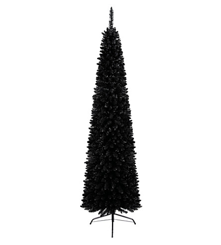PREMIER DECORATIONS Artificial pine Christmas tree 200cm