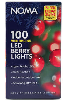 NOMA LITES LED berry lights