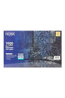NOMA LITES 1000 multi-effect white LED lights