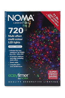 NOMA LITES 720 Multi-effect LED light