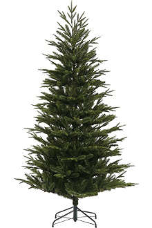 NOMA LITES Balsam pine Christmas tree 6ft