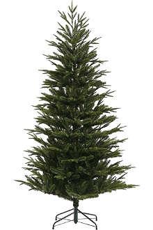 NOMA LITES Balsam pine Christmas tree 6ft