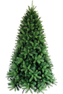 NOMA LITES Maplebay pine Christmas tree 7ft