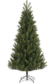 NOMA LITES Oregon fir Christmas tree 6ft