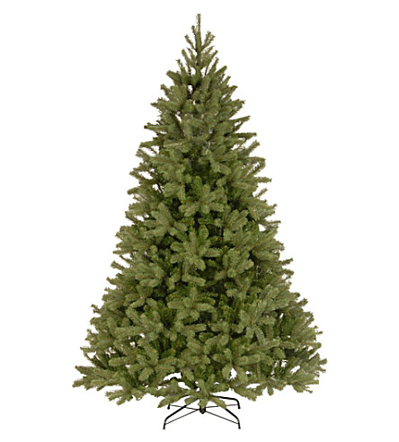 TREE Baldwin spruce Christmas tree 6.5ft