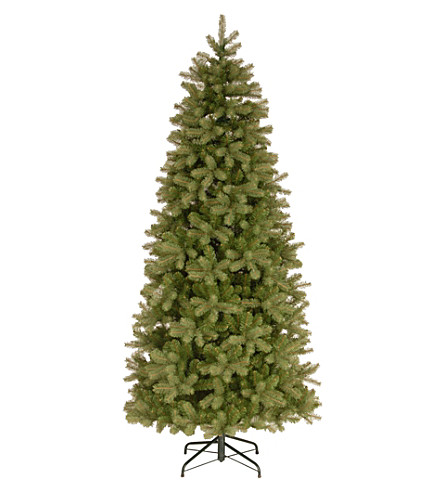 TREE Bayberry spruce slim Christmas tree 5ft