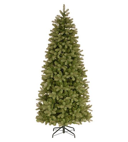 TREE Bayberry spruce slim Christmas tree 5ft