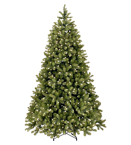 TREE Bayberry Christmas tree 6.5ft