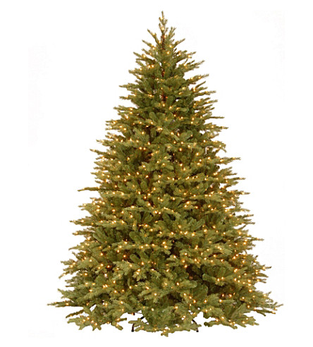 TREE Nordic spruce Christmas tree 7.5ft