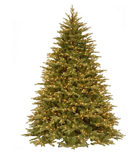 TREE北欧云杉圣诞树7.5ft