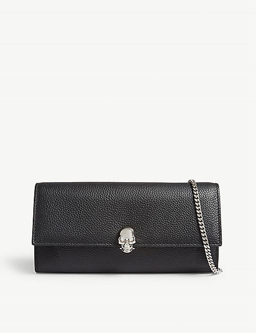 ALEXANDER MCQUEEN - Bags - Selfridges   Shop Online a2433a4728