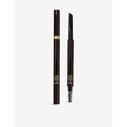 TOM FORD Brow Sculptor (Chestnut
