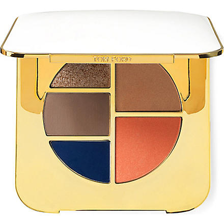 TOM FORD Summer 2014 Color Collection eye and cheek compact (Unabashed