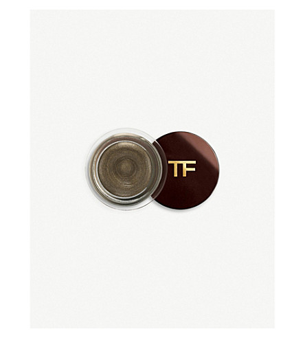 TOM FORD Cream Colour for Eyes (Burnished+gold