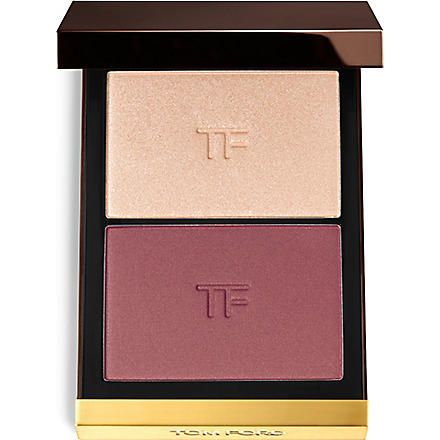 TOM FORD Contouring Cheek Colour Duo (Softcore