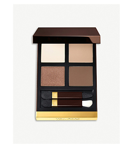 TOM FORD Eye Colour Quad (Cocoa mirage
