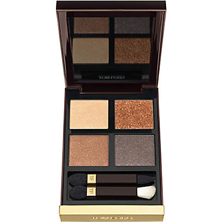 TOM FORD Eye Color Quad (Cognac sable