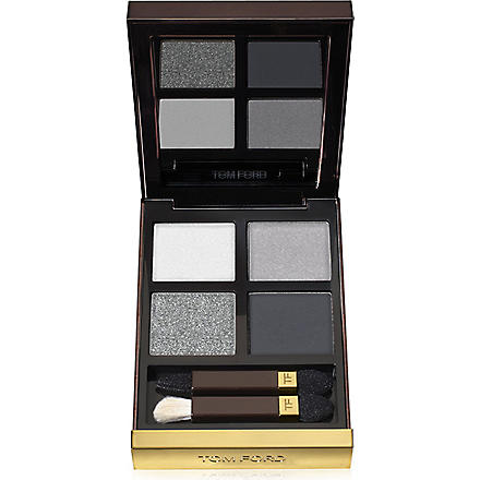 TOM FORD Eye Color Quad (Ice+queen