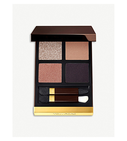 TOM FORD Eye Colour Quad (Disco+dust