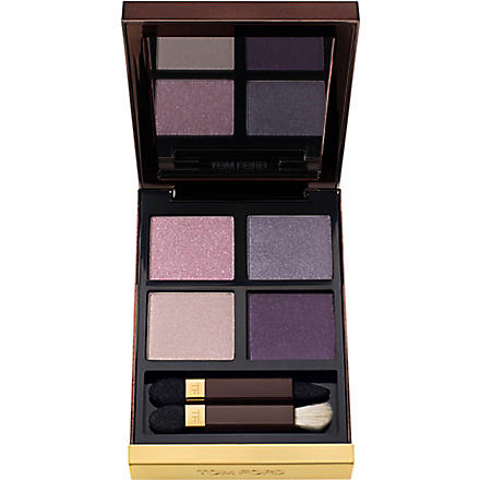 TOM FORD Eye Color Quad (Lavender lust