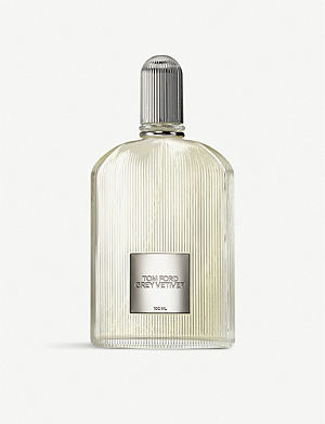 TOM FORD Grey vetiver cologne