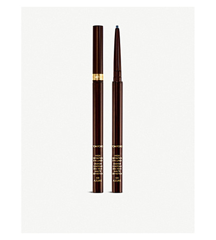 TOM FORD High Definition Eyeliner (Azure