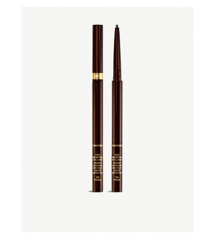 TOM FORD High Definition Eyeliner (Moss