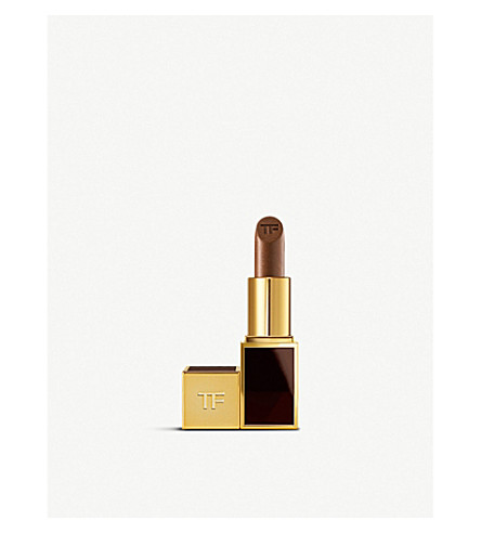 TOM FORD Boys & Girls Metallic Lip Colour Boys (Aaron