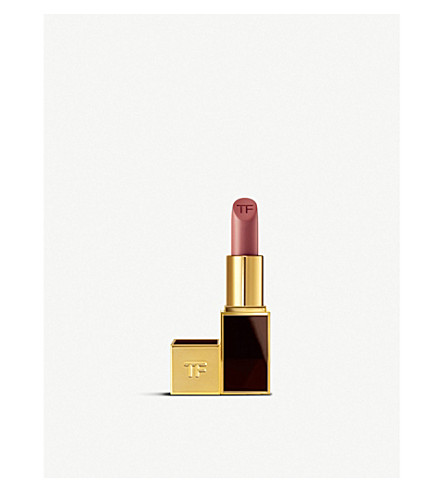 TOM FORD Lip Color (Casablanca