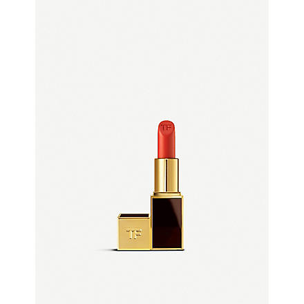 TOM FORD Lip Color (Wild ginger