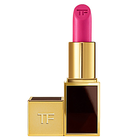TOM FORD Lip Color - Fuchsia To Magentas (Justin