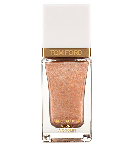 TOM FORD Spring Colour Collection 2014 Nail polish (Incandescent