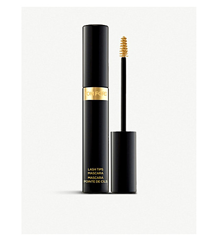 TOM FORD Lash Tips Mascara (Burnished+gold